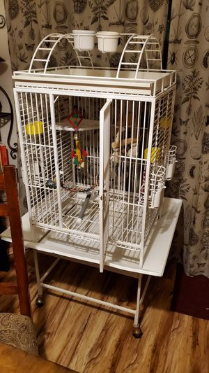 Large Bird Cage for Sale in Davis, CA