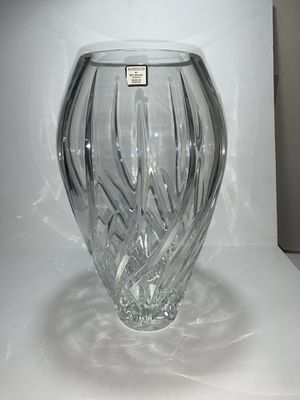 Waterford vase for Sale in San Diego, CA