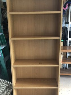 5 Shelf Bookcase for Sale in Satsuma,  FL