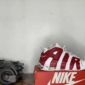 Nike Uptempo for Sale in Capitol Heights, MD