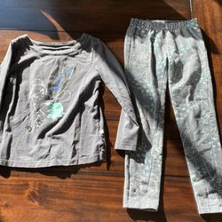 Disney, Gap Kids Tinkerbell Outfit for Sale in Anaheim,  CA