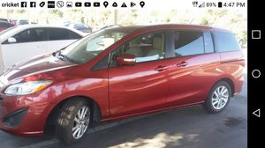2014 Mazda 5 sport for Sale in Clovis, CA
