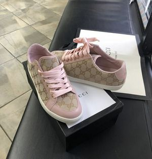Gucci sneakers for Sale in Houston, TX