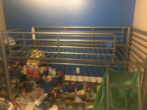 Bunk bed for Sale in West Valley City, UT