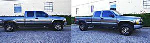ֆ12OO 4WD Chevrolet Silverado 4WD for Sale in Chillicothe, IL