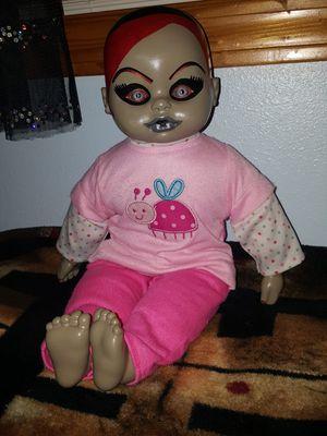 Vampire Baby Doll for Sale in Lakebay, WA