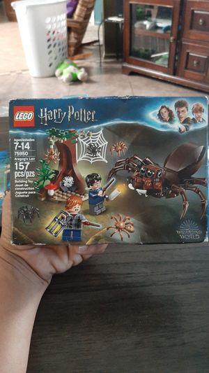 Lego Harry Potter set for Sale in Riverside, CA