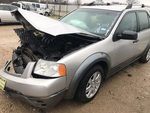 2005 2006 2007 ford freestyle for parts for Sale in Dallas, TX