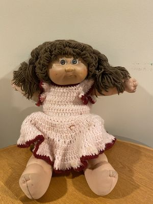 Cabbage patch doll for Sale in Gahanna, OH
