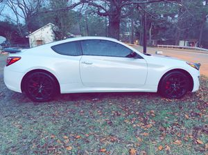 Genesis coupe for Sale in Katy, TX