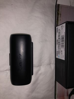 Bose Head phone and Bluetooth for Sale in Burke, VA
