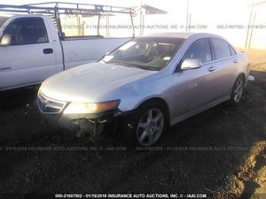 2006 Acura TSX for parts for Sale in Phoenix, AZ