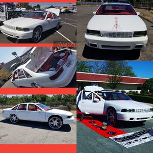 1994 caprice classic for Sale in Antioch, CA