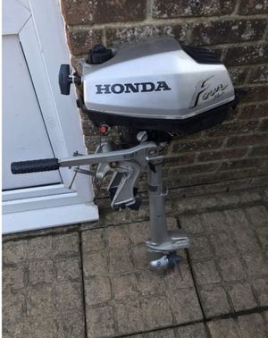Outboard motor Honda 2hp for Sale in Glendale, AZ