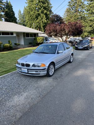 Bmw 328i 1999 e46 for Sale in Portland, OR