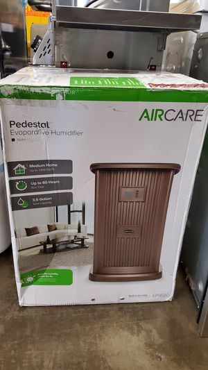 Portable humidifier AirCare for Sale in Phoenix, AZ