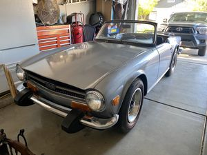 1974 Triumph TR6 for Sale in Phoenix, AZ