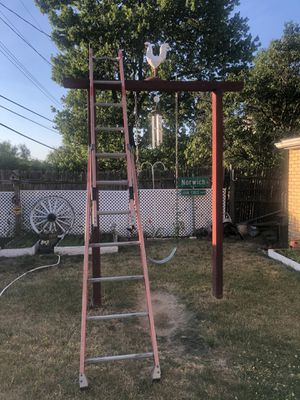Large Step Ladder for Sale in Dearborn, MI