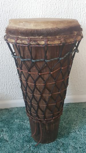Djembe for Sale in White Hall, WV