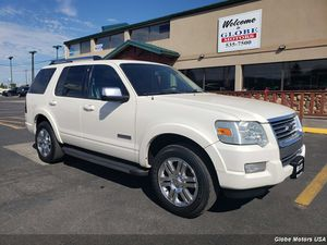2008 Ford Explorer Limited for Sale in Spokane, WA