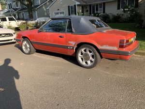 1985 Mustang GT for Sale in Brielle, NJ