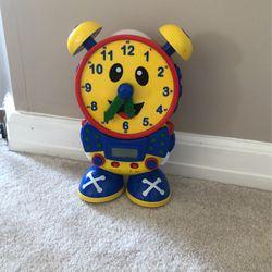 Learning Clock for Sale in Warren,  NJ