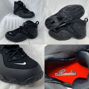 NIKE ZOOM ROOKIE PENNY H. HYBRID FOAMPOSITES MENS SIZE 7.5 SHOES for Sale in Euless, TX