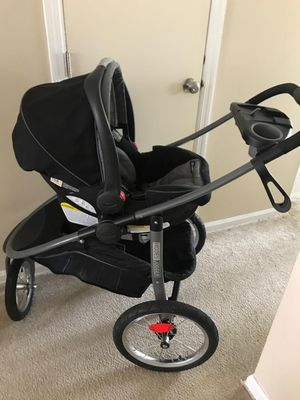 Graco Modes Jogger Travel System for Sale in Cincinnati, OH