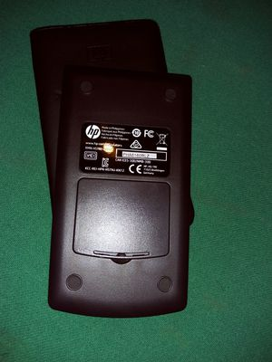 HP financial calculator for Sale in Columbia, MO