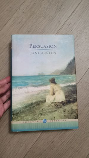 Brand New Jane Austen collection--Persuasion. for Sale in New York, NY