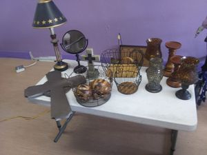 Home Decor Items for Sale in Houston, PA