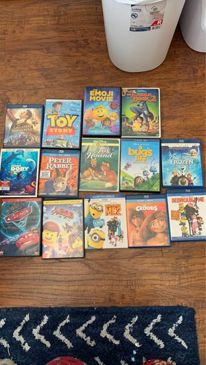 Movies for Sale in Levittown, NY