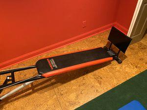 Weider Ultimate Body Work for Sale in Nashville, TN