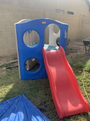 Little Tikes Jungle Gym for Sale in Goodyear, AZ
