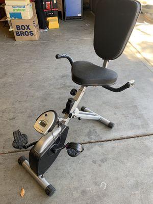 Hammachet Schlemmer exercise bike for Sale in Las Vegas, NV
