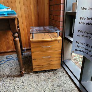 Small File Cabinet for Sale in Burien, WA