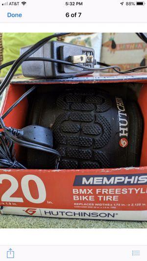 Bmx tire pump for Sale in Vallejo, CA