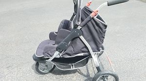 Kidz kargo double stroller for Sale in Battle Ground, WA