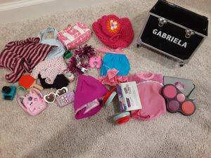 American Girl Doll clothes and accessories for Sale in Nashville, TN