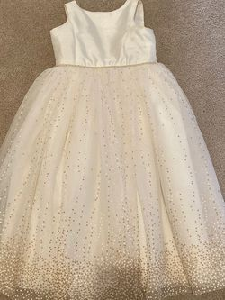 Ivory Tulle Dress and Shoes for Sale in Issaquah,  WA