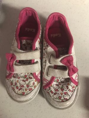 Hello Kitty Keds size 8 for Sale in Chula Vista, CA