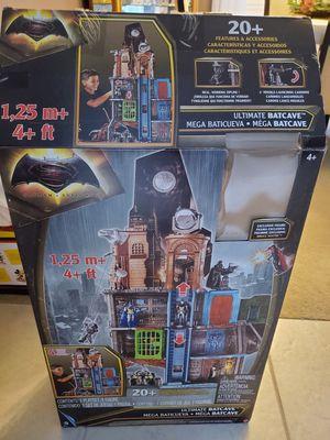 Batman vs superman batcave for Sale in Haines City, FL