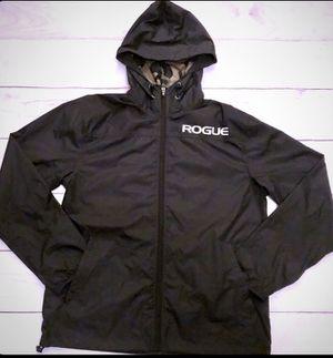 Rain jacket ROUGE for Sale in Glen Allen, VA