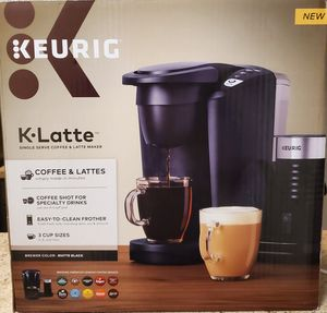 Kurig K-latte for Sale in Atlanta, GA