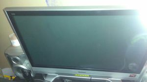 55in plasma Panasonic flat-screen TV for Sale in Pflugerville, TX