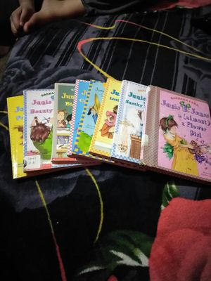 Junie b jones books. for Sale in US