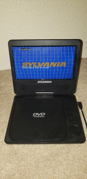 Portable DVD player for Sale in Aurora, CO