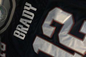 New England patriots jersey Tom Brady for Sale in Santa Ana, CA