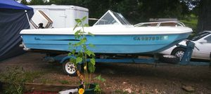 Ten ken boat with 105hp motor needs stator for Sale in Cleveland, GA