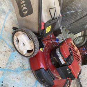 Toro Recharge 6.50 Hp 190 cc for Sale in Riverside, CA